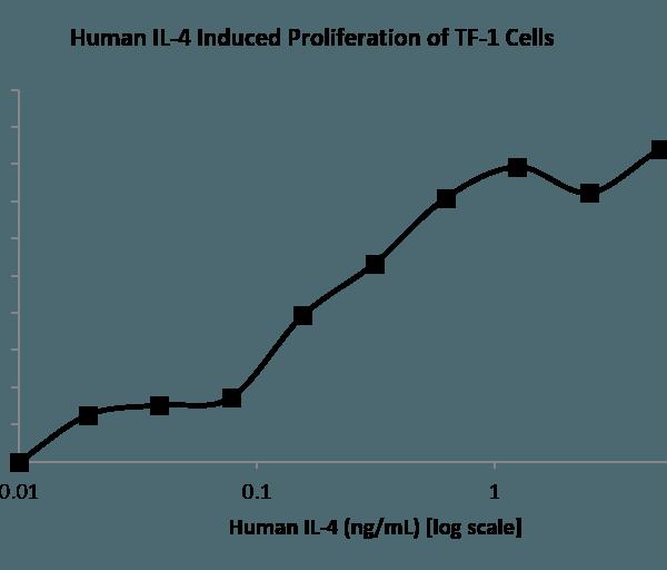 QP5234 IL4 / Interleukin-4