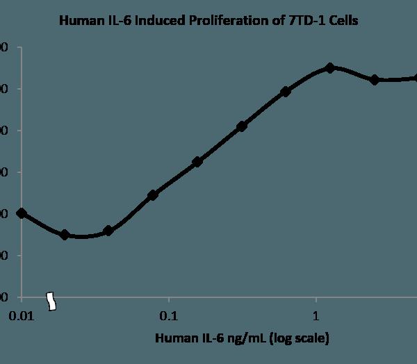 QP5235 IL6 / Interleukin-6