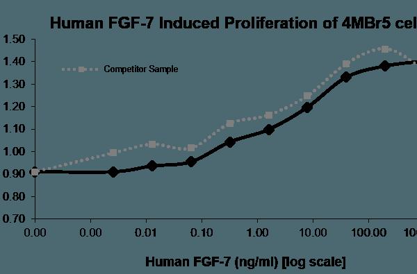 QP5316 FGF-7 / Glrb
