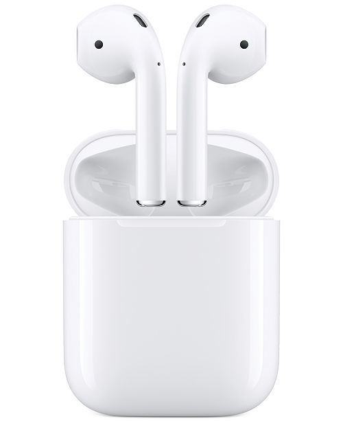 Airpods for Accounts Promo